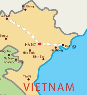 ESSENTIAL NORTHERN VIETNAM