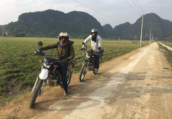 FAQs for Vietnam Motorcycling Tours