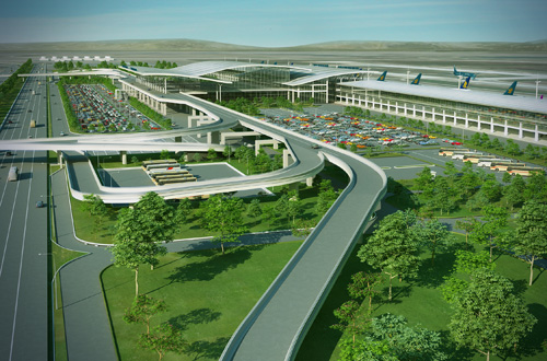 Ha Long Tourism Development With the Construction of Van Don International Airport