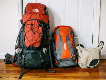 Travel Gears You should Pack for Adventure Tours