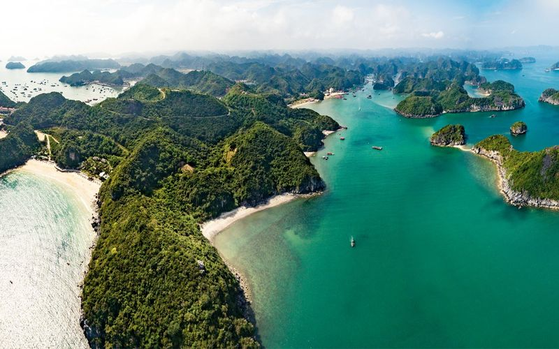TOP 4 MUST-VISITED ATTRACTIONS ON CAT BA ISLAND, VIETNAM
