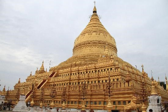 Tourists to Spend Best Myanmar Tours During the