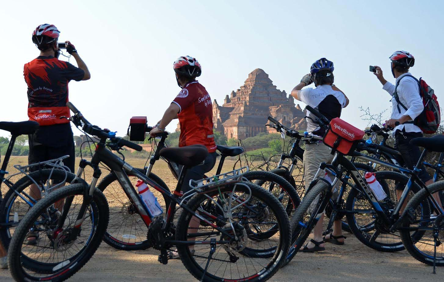 Cycling Holiday Myanmar to Become Popular Among Adventurous Travelers