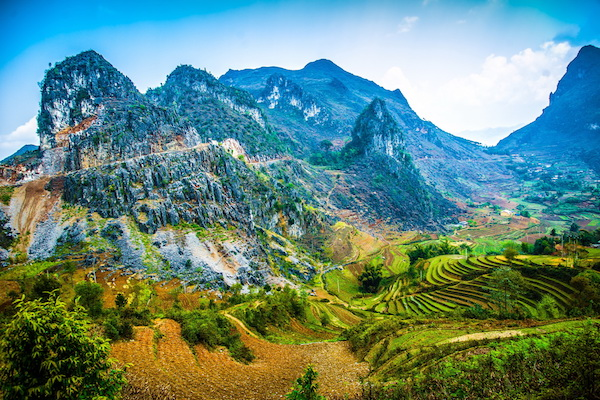 What is the best time for Ha Giang tours?