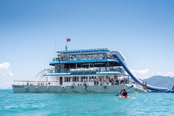 Active Travel Asia Lauches new itineraries with Nha Trang Horizon Cruise