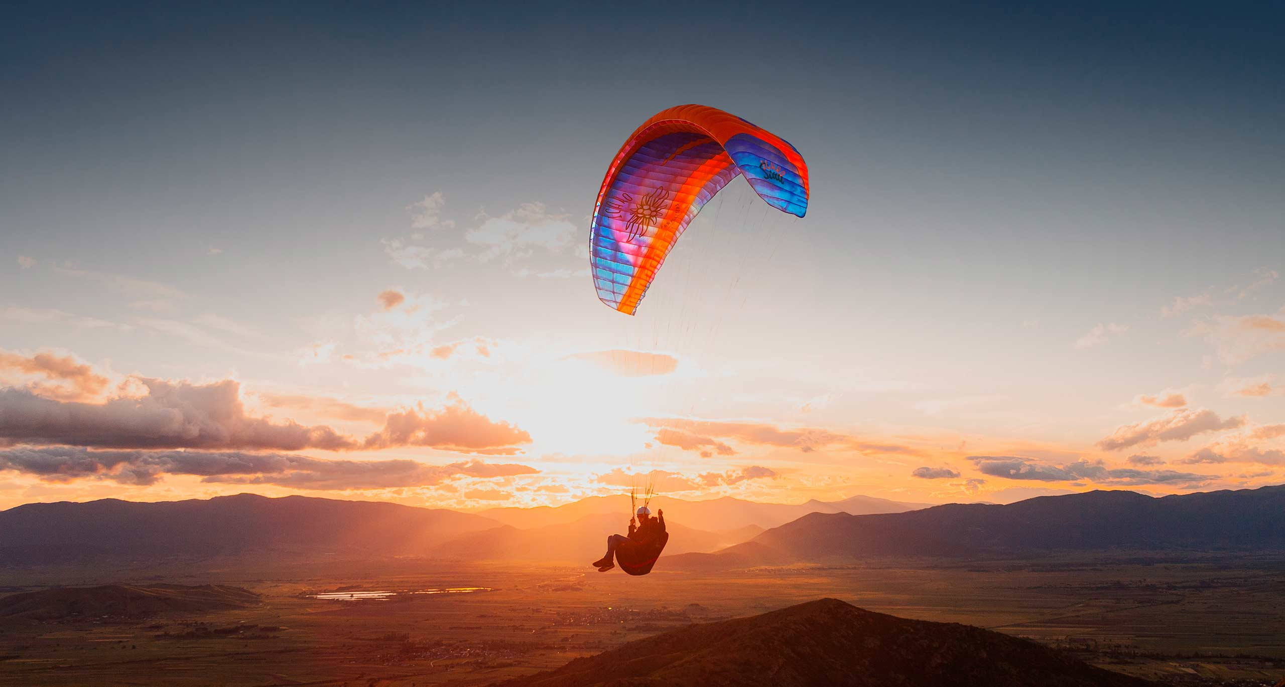 Paragliding in Vietnam: Everything You Need To Know About Paragliding