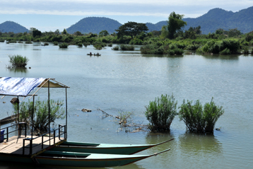 Laos: Drifting Amid Lost Dreams