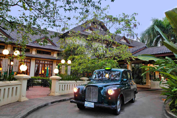 Laos Hotels & Resorts