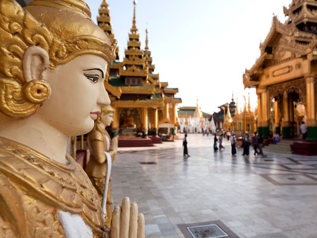 Families to Take Myanmar Adventure Tours for a Memorable Holiday
