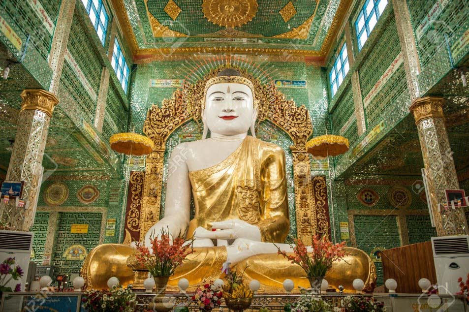 Myanmar Adventure Tours – What Should Be Noted When Visiting Pagodas
