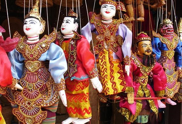 Travelers in Need These Tips for Shopping During Myanmar Adventure Tours