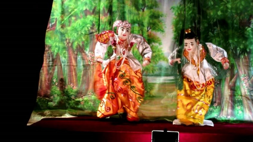 Exploration of Puppetry to Be Suggested for Myanmar Escorted Tours