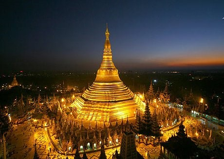 Buddhist Temples and Pagodas to Make Myanmar Tours More Appealing to Tourists