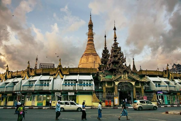 5D4N Tour to Buddhist Place in This Summer - Myanmar Travel Guide