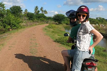 Riding across South East Asia Mainland – Knowing Basic Rules