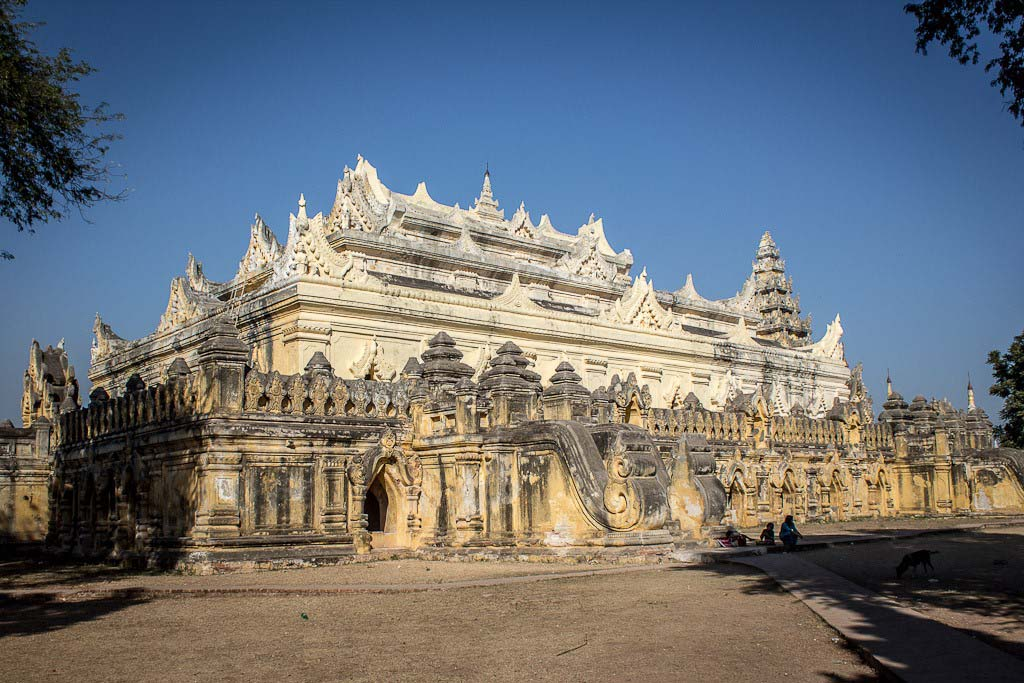 To Do List Myanmar – 5 Best Way You Must Try to Explore Mandalay Charm City