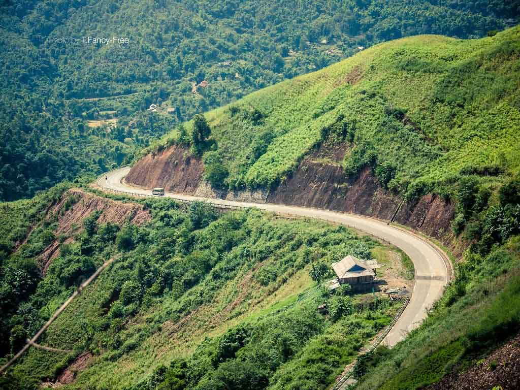 Going to Northwest in Vietnam Bike Tours to Explore This Top Four Passes