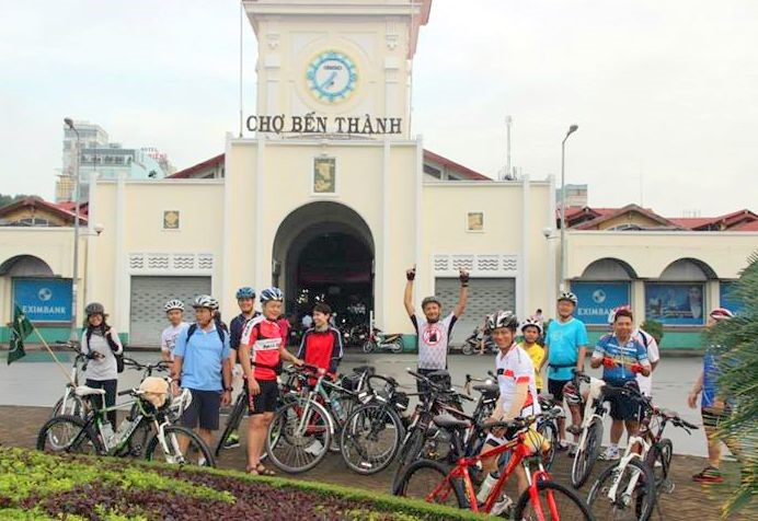 Taking Memorable Vietnam Cycling Tours from Both Domain of Vietnam?