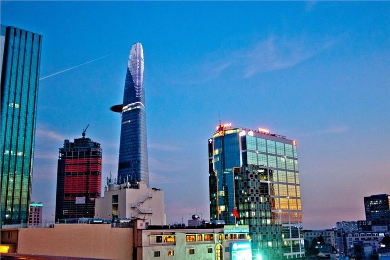 Top 6 Ho Chi Minh City Highlights – Vietnam Local Tour Package