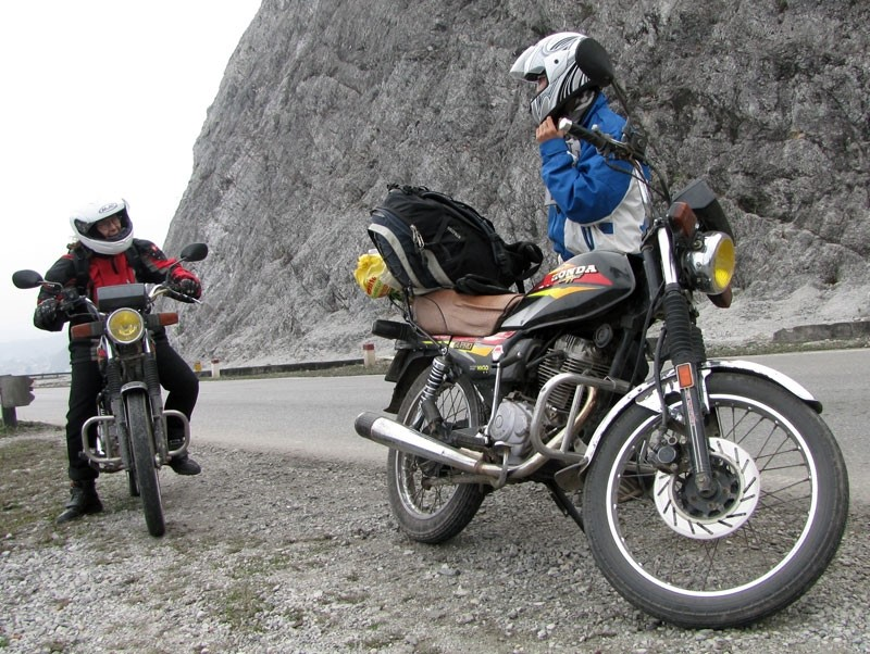 Enjoying Active Travel Vietnam tours With Right Motorbikes