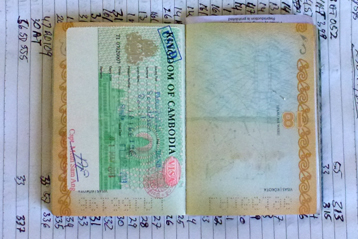 Visa exemptions to Cambodia - costly but worth it: officials