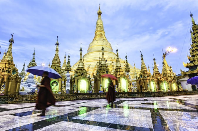 Useful Guides in Yangon Sightseeing Tours for Tourists Going to Myanmar
