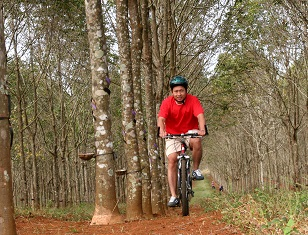 Biking Mekong, Vietnam & Central Highland