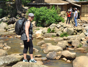 Different Sapa - Different Trek