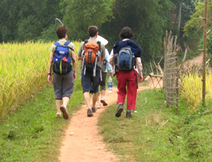 Mai Chau (Vietnam) Easy Trek and Homestay