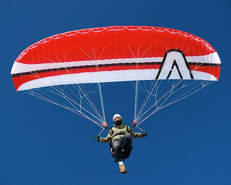 Hanoi to Halong Paragliding Adventure - 4D3N