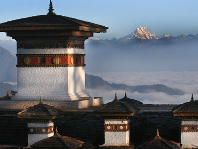 Best Highlights of Mystical Bhutan