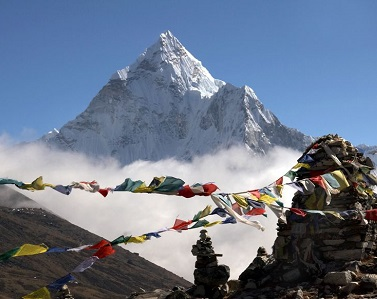 Ultimate Adventure to Everest Base Camp