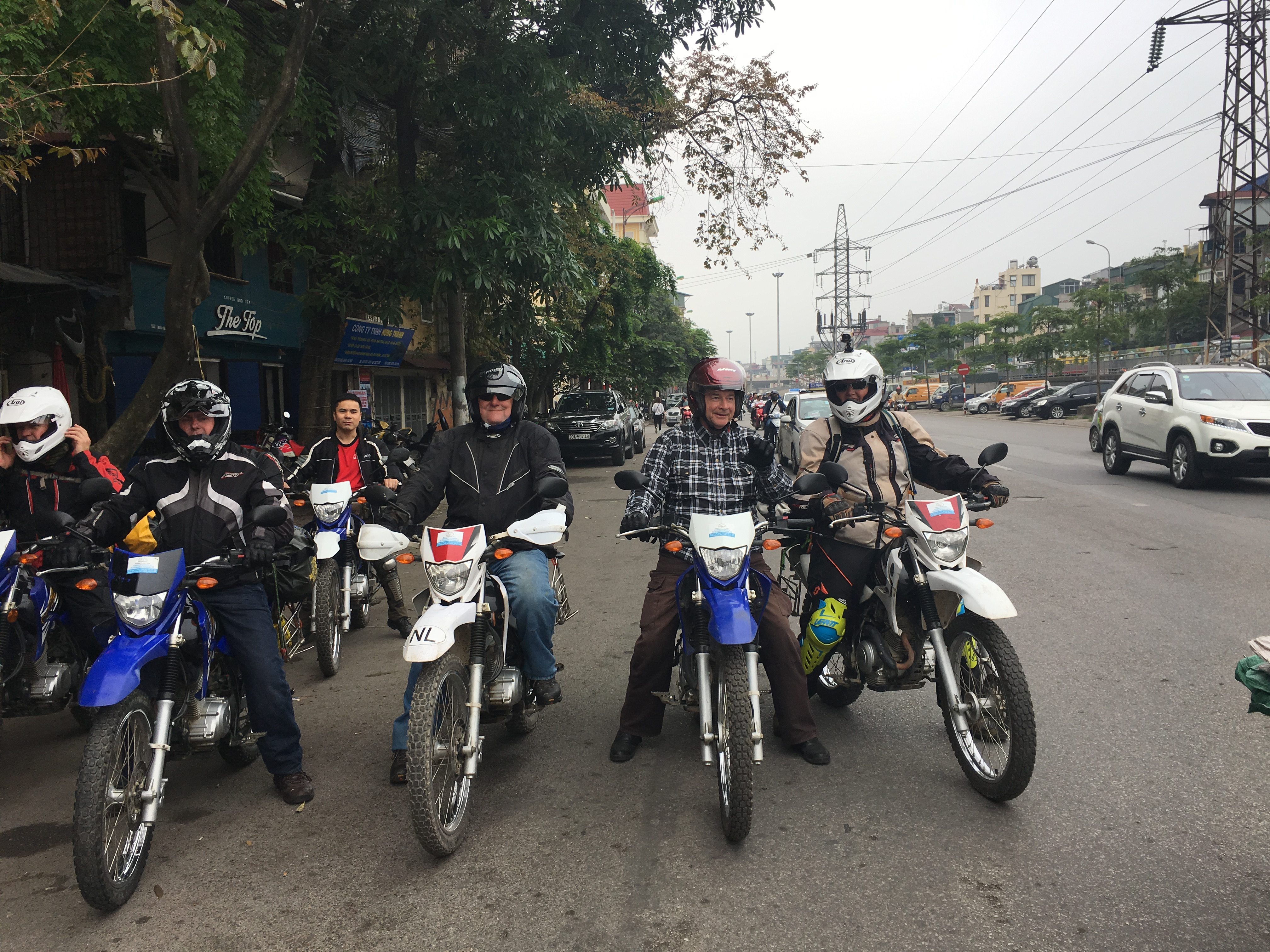 Exploring Mekong with 5 Days Motorbike Tour