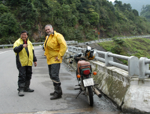 Ride Ho Chi Minh Trail - Complete Challenge