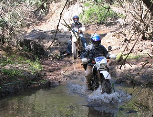 Bests of North Vietnam & Laos on Motorbikes